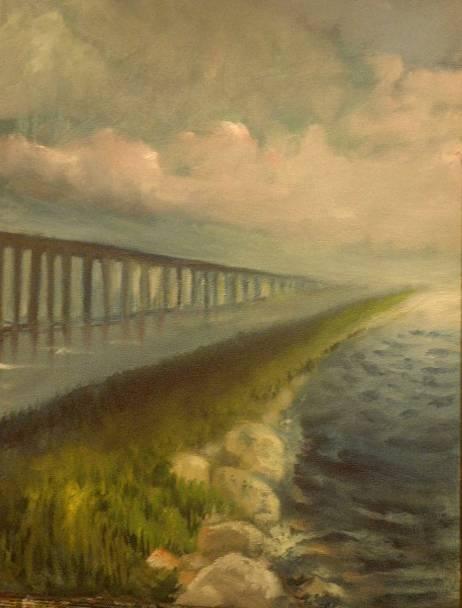 original art on canvas_oil for sale