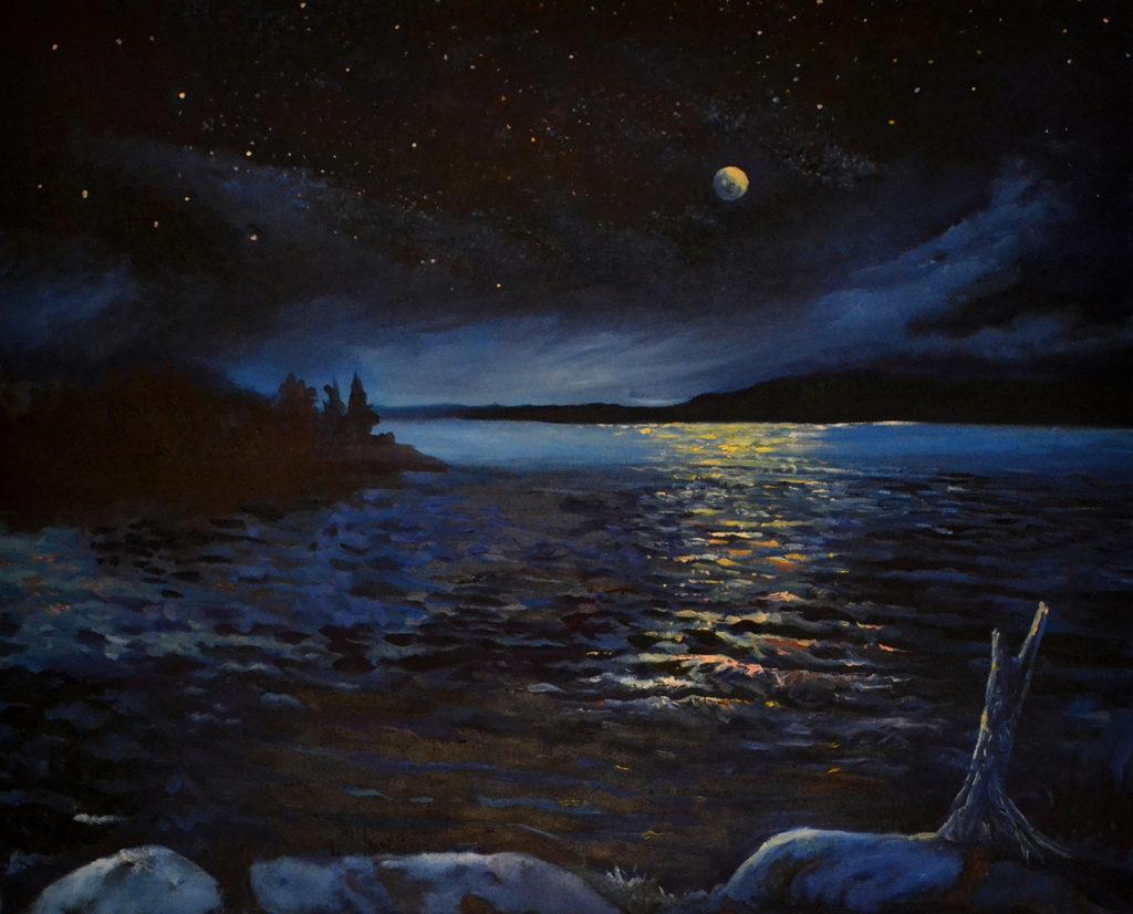 Silence of Stars